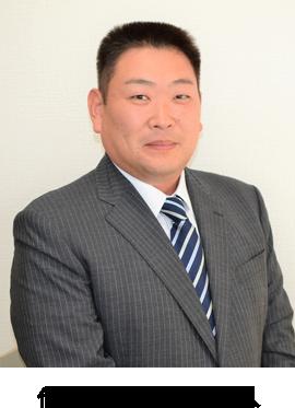 豊澤建装株式会社 代表取締役 豊澤直人
